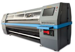 High Speed ECO Solvent Industrial Printer