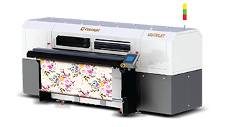 Direct to Fabric Digital Textile Printer