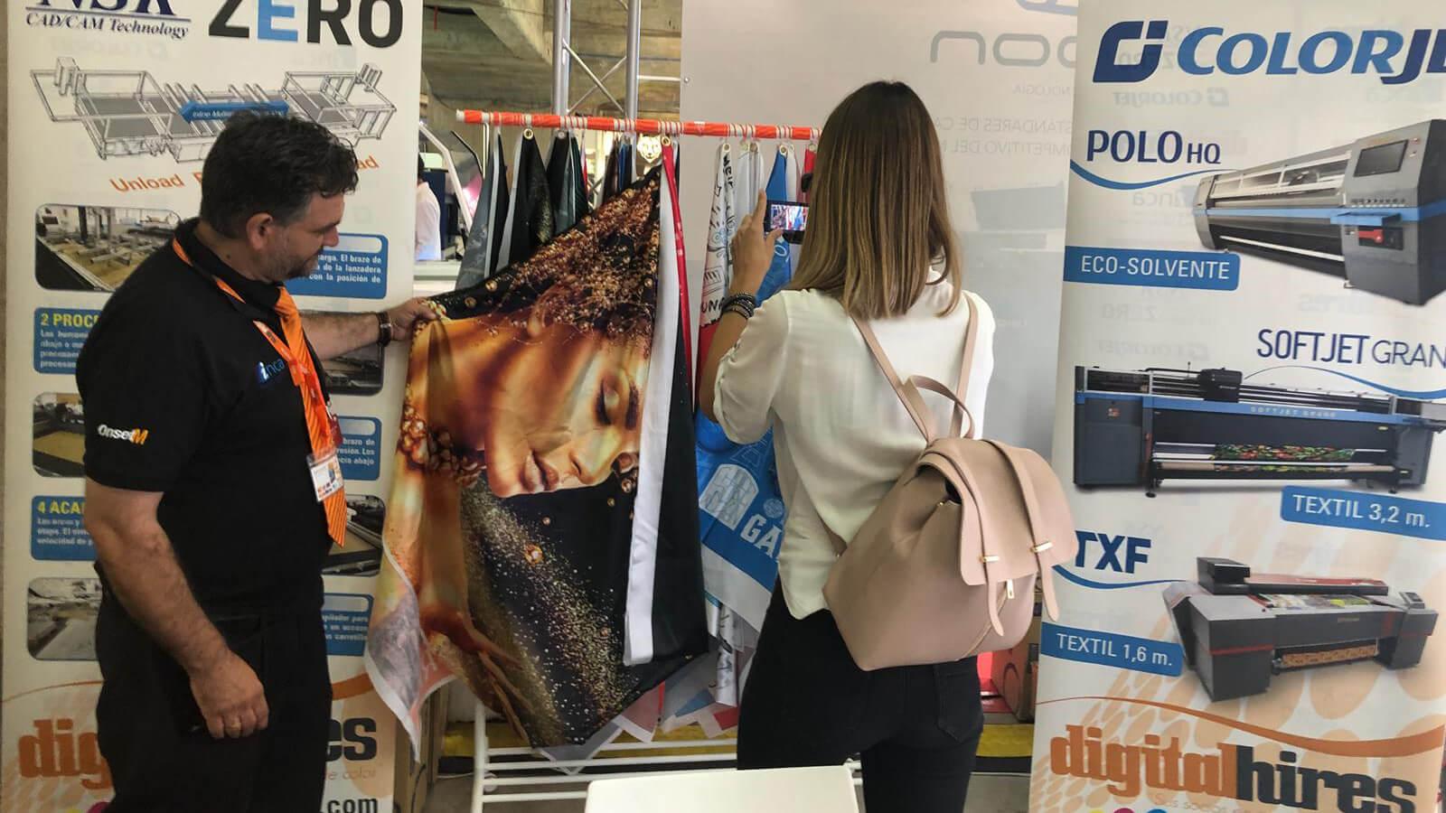 Digital Hires in Spain