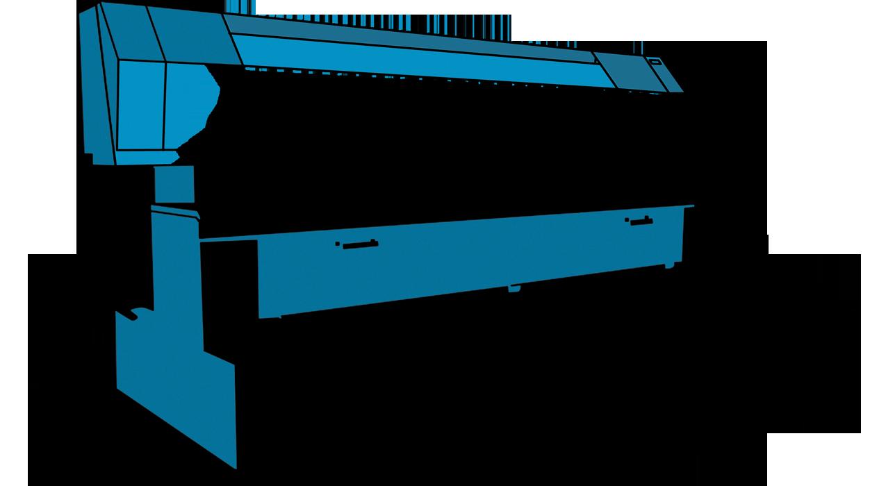 Digital Inkjet Printers