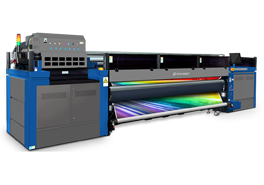 HIGH SPEED 3.2M UV ROLL TO ROLL